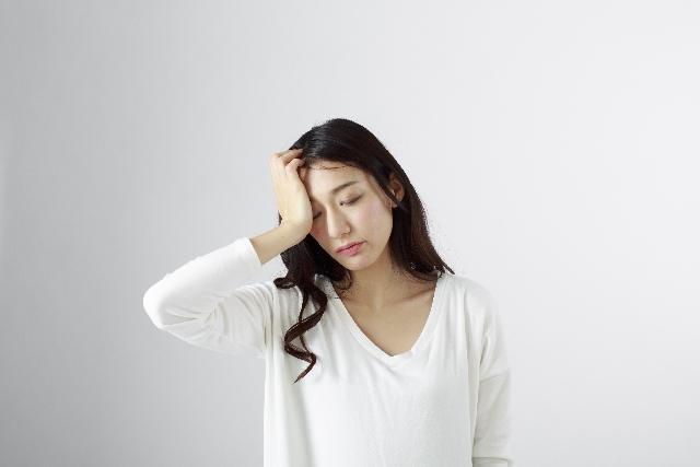 つわり初期は気持ち悪くて悩む女性が多い