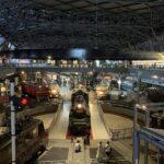 鉄道博物館で探求教育!